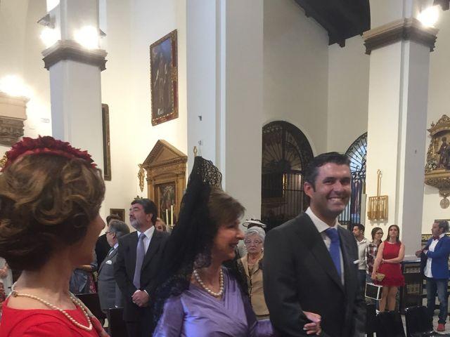 La boda de Manuel  y Rosa  en Sevilla, Sevilla 3