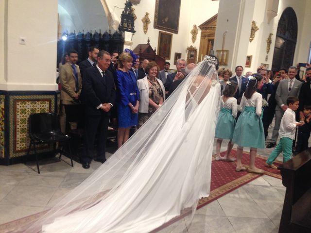 La boda de Manuel  y Rosa  en Sevilla, Sevilla 4