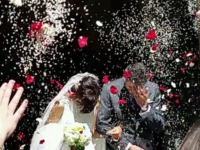 La boda de Manuel  y Rosa  en Sevilla, Sevilla 5