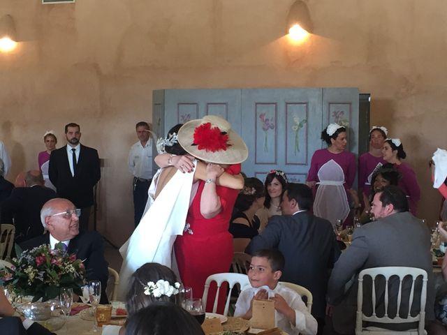 La boda de Manuel  y Rosa  en Sevilla, Sevilla 10