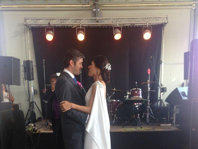 La boda de Manuel  y Rosa  en Sevilla, Sevilla 12