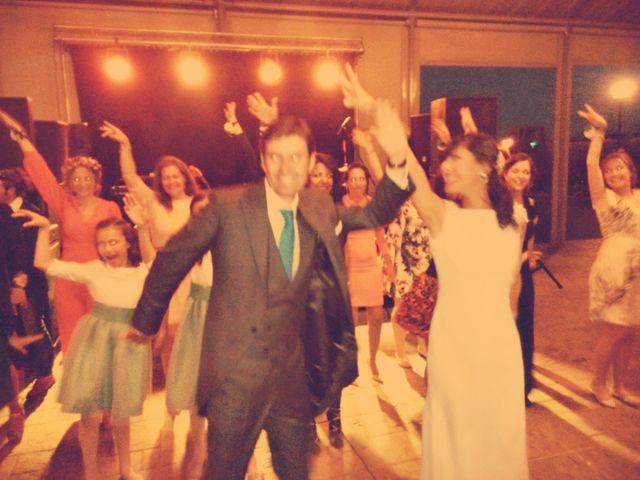 La boda de Manuel  y Rosa  en Sevilla, Sevilla 13