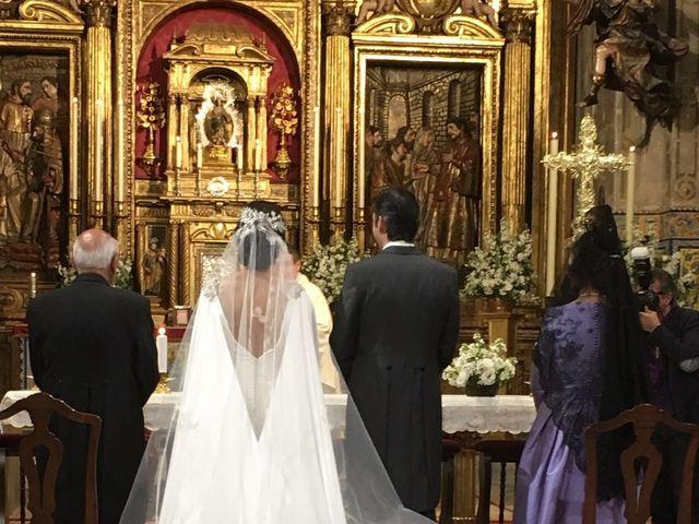 La boda de Manuel  y Rosa  en Sevilla, Sevilla 18