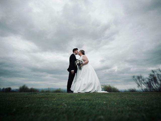 La boda de Laura y Adrian