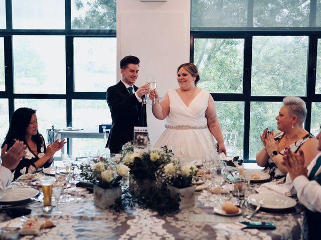 La boda de Adrian y Laura en Algete, Madrid 1