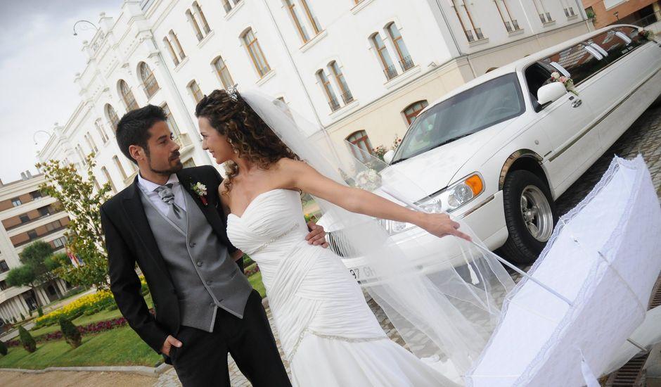 La boda de Javier García y Ana Belén Gonzalez en Albacete, Albacete
