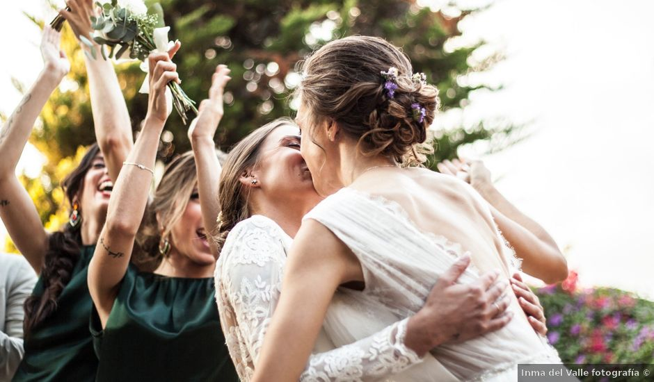 La boda de Anna y María en Palma De Mallorca, Islas Baleares