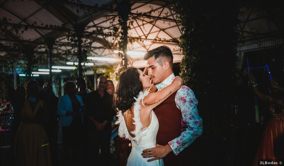 La boda de Raul y Pilar en Archidona, Málaga