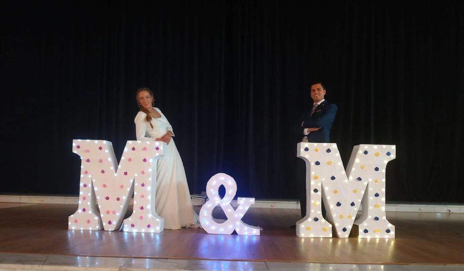 La boda de Mikel y Maite en Monachil, Granada