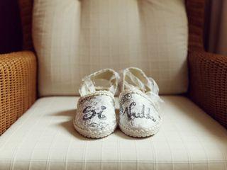La boda de Belén y Jose Manuel 2