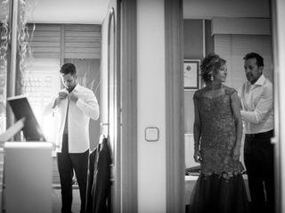 La boda de Alexandra y Denis 2