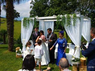 La boda de Mari y Damian 2
