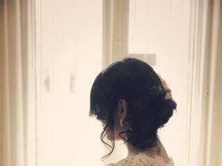 La boda de Gerardo y Andreina 2