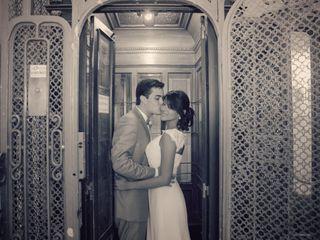La boda de Gerardo y Andreina 1