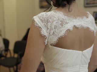La boda de Gerardo y Andreina 3