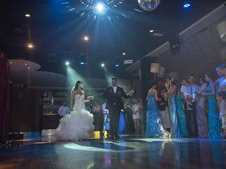 La boda de Miriam y Miguel 1