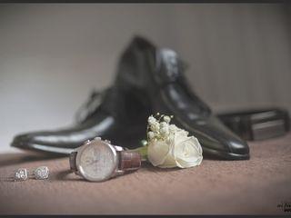 La boda de Raquel y Jose Manuel 1