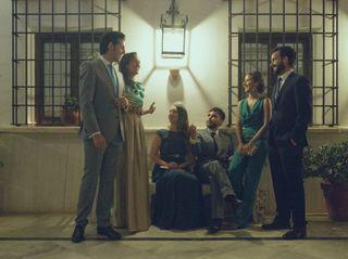 La boda de Ser y Ale 3