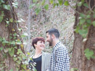 La boda de Noelia y Carlos 1