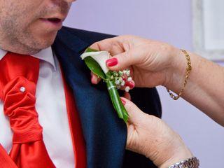 La boda de María del Espino y Jose Manuel 1