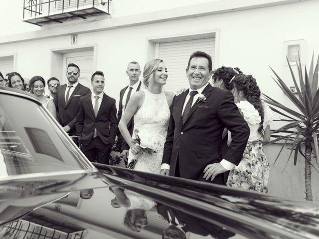 La boda de Jose Manuel y Belén en Xàbia/jávea, Alicante 17