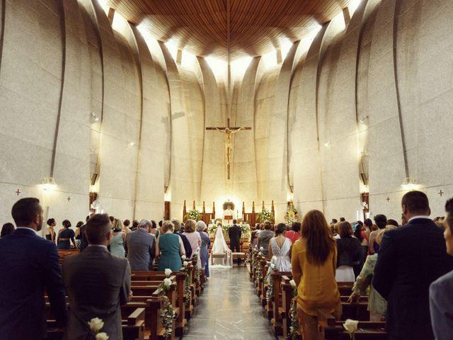 La boda de Jose Manuel y Belén en Xàbia/jávea, Alicante 18
