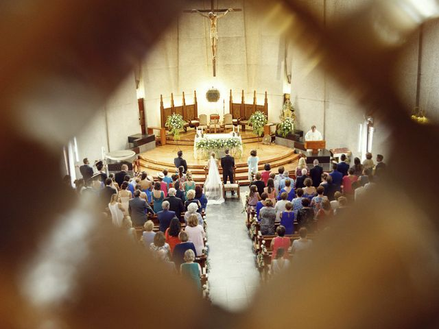 La boda de Jose Manuel y Belén en Xàbia/jávea, Alicante 19