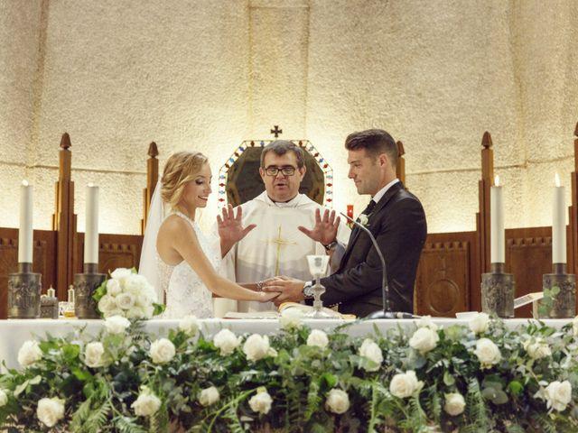 La boda de Jose Manuel y Belén en Xàbia/jávea, Alicante 20
