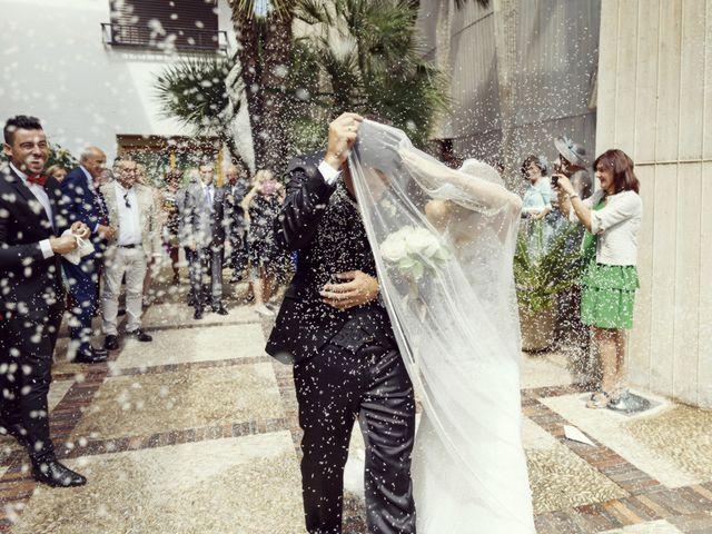 La boda de Jose Manuel y Belén en Xàbia/jávea, Alicante 21