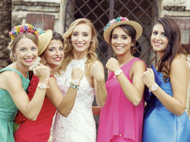 La boda de Jose Manuel y Belén en Xàbia/jávea, Alicante 28