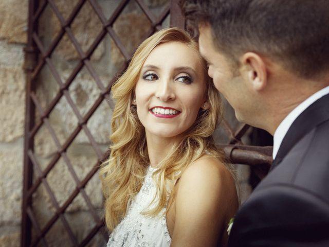 La boda de Jose Manuel y Belén en Xàbia/jávea, Alicante 31