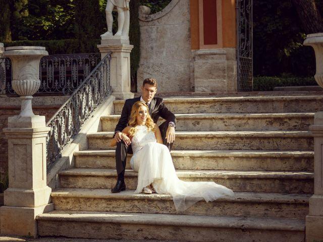 La boda de Jose Manuel y Belén en Xàbia/jávea, Alicante 36