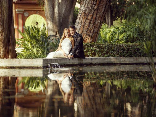 La boda de Jose Manuel y Belén en Xàbia/jávea, Alicante 37