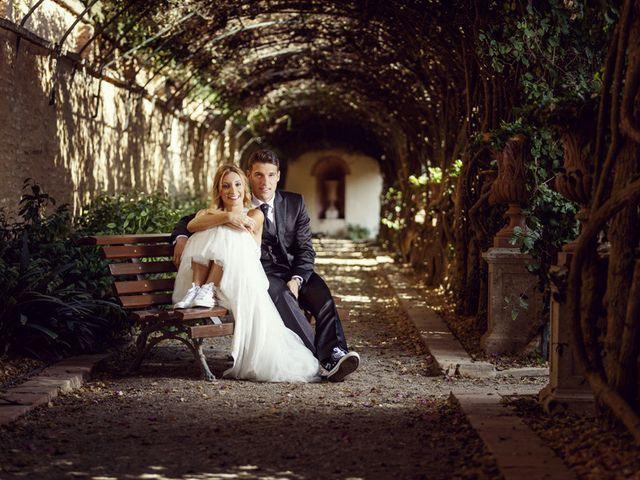 La boda de Jose Manuel y Belén en Xàbia/jávea, Alicante 39