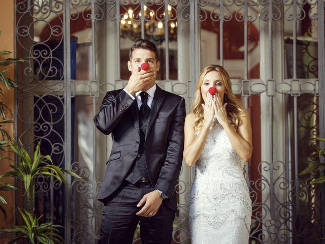 La boda de Jose Manuel y Belén en Xàbia/jávea, Alicante 44