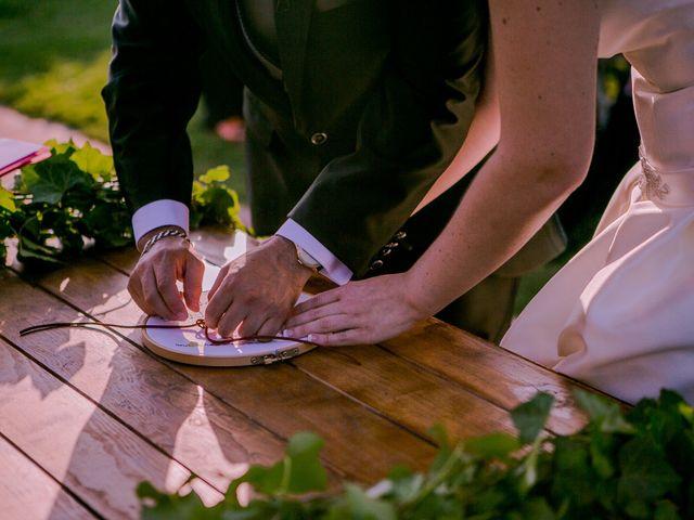 La boda de Salva y Rebeca en Castellnovo, Castellón 29