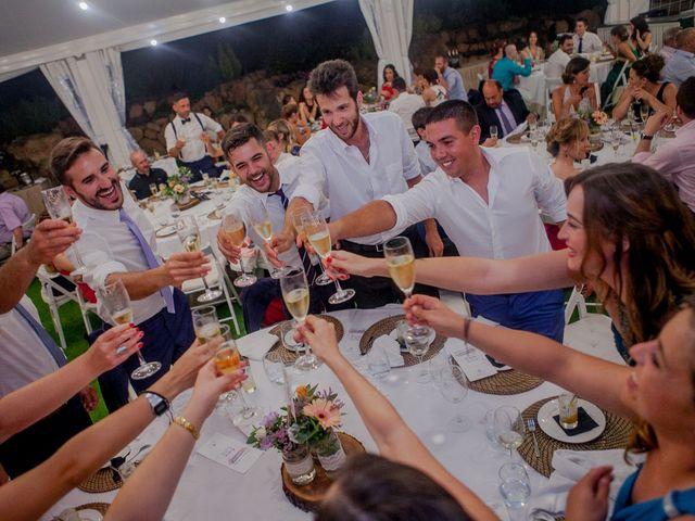 La boda de Salva y Rebeca en Castellnovo, Castellón 39