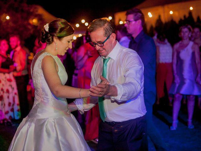 La boda de Salva y Rebeca en Castellnovo, Castellón 42