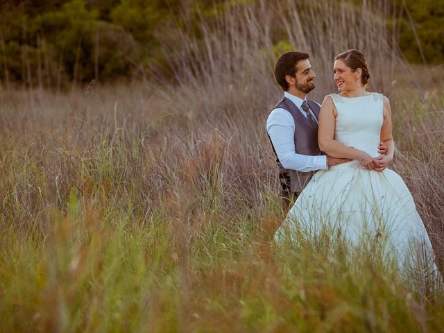 La boda de Salva y Rebeca en Castellnovo, Castellón 46