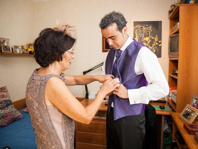 La boda de Eduardo y Natalia en Aces De Candamo, Asturias 3