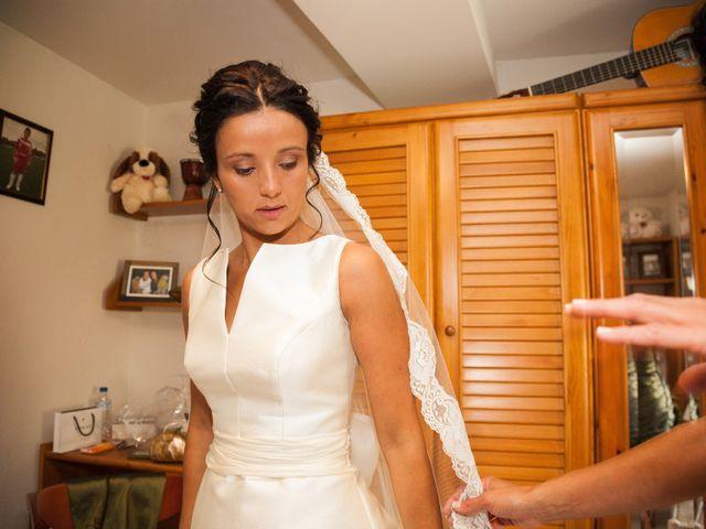 La boda de Eduardo y Natalia en Aces De Candamo, Asturias 6