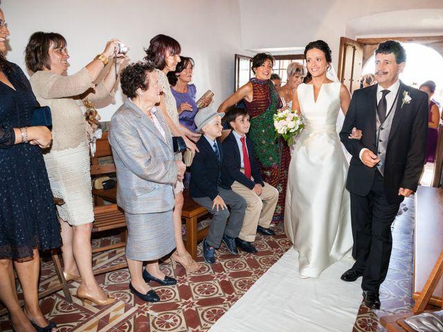 La boda de Eduardo y Natalia en Aces De Candamo, Asturias 8