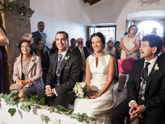 La boda de Eduardo y Natalia en Aces De Candamo, Asturias 10