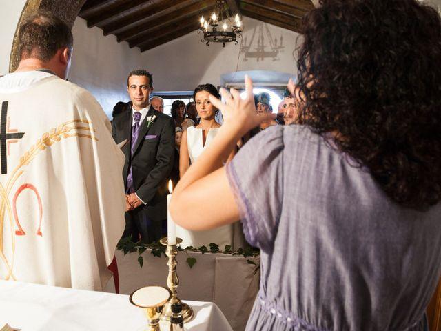 La boda de Eduardo y Natalia en Aces De Candamo, Asturias 11