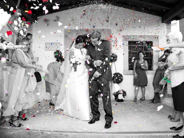 La boda de Eduardo y Natalia en Aces De Candamo, Asturias 2