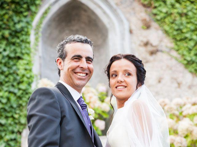 La boda de Eduardo y Natalia en Aces De Candamo, Asturias 15