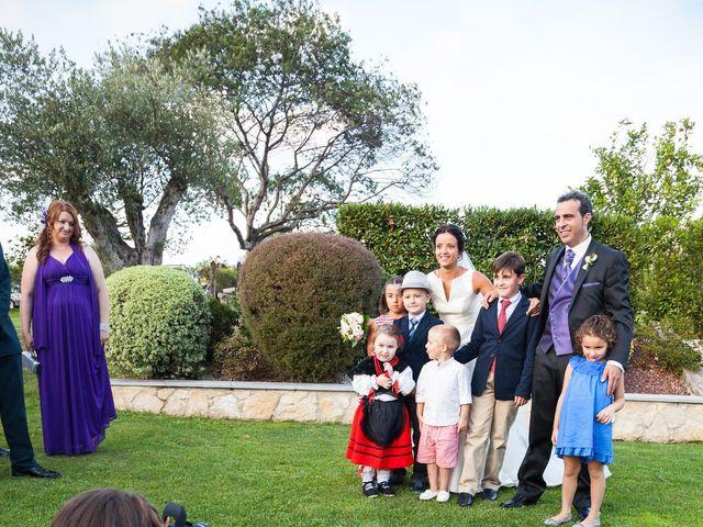 La boda de Eduardo y Natalia en Aces De Candamo, Asturias 24