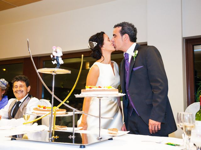La boda de Eduardo y Natalia en Aces De Candamo, Asturias 28