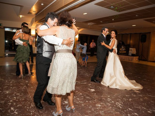 La boda de Eduardo y Natalia en Aces De Candamo, Asturias 31