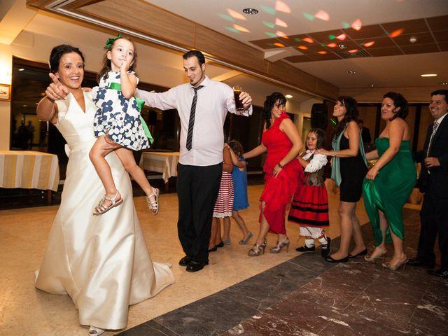 La boda de Eduardo y Natalia en Aces De Candamo, Asturias 32